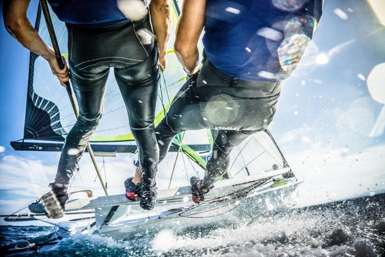 Winnaars Mirabaud Yacht Racing Image-verkiezing 2015 bekend