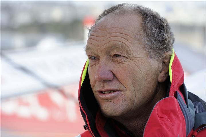 Francis Joyon, Schipper IDEC Sport