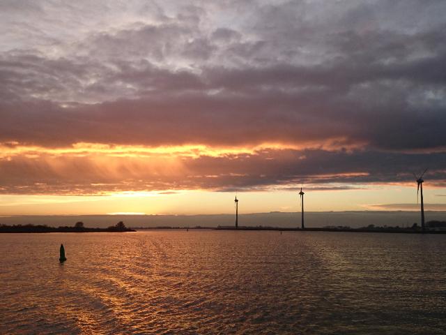 Inzage ontwerpbeheerplannen Wadden en Noordzeekust