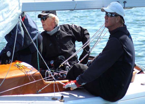 Pieter Heerema gaat voor 'kruisje' in Vendée Globe