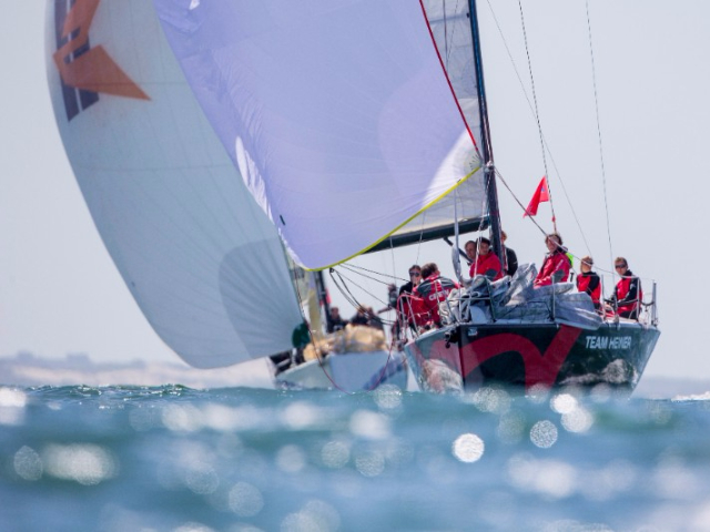 North Sea Regatta wil duurzaam evenement