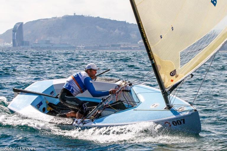 Pieter-Jan Postma blikt vooruit op de Spelen