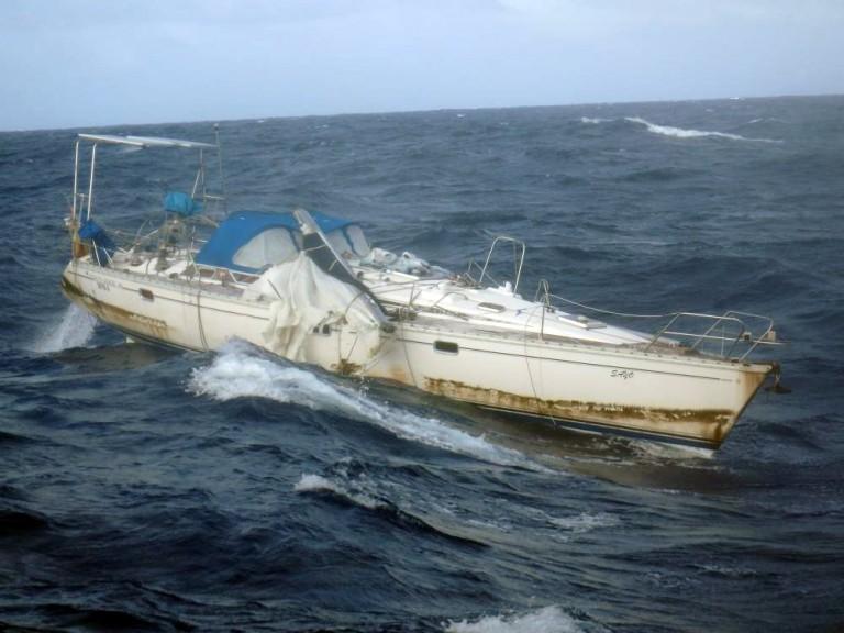 Clipper Race geeft verklaring over aantreffen overleden oceaanzeiler