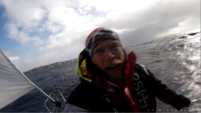 Vlog 1 Erik Aanderaa: Een introductie