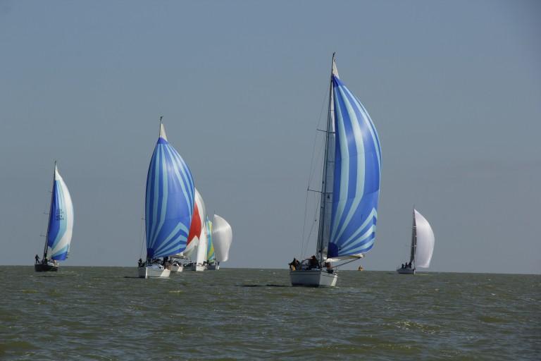 Sailwise Cup brengt 14.000 euro op