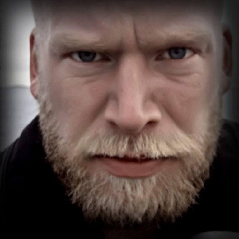 Vlog 2 Erik Aanderaa: Solo naar Shetland