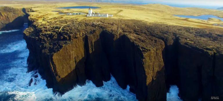 Aflevering 4 Erik Aanderaa: Een eiland aan de horizon