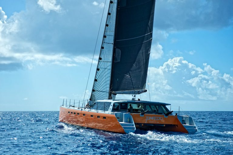 Failliet Gunboat beleeft doorstart in Frankrijk