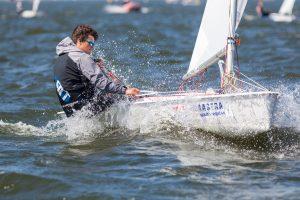 Splash Blue 2nd place - Lucas Peeters NED 2644-7472