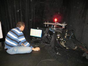 De testbank van Olino.org