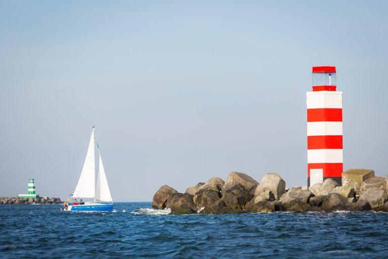 Zeilen-Team doet mee met Small Ships Race