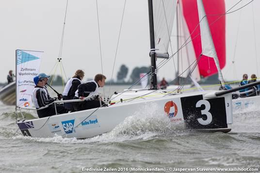 Voorbeschouwing Eredivisie Zeilen Aalsmeer