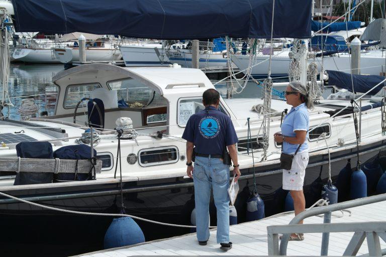 Column Anna: Kan uw boot varen?