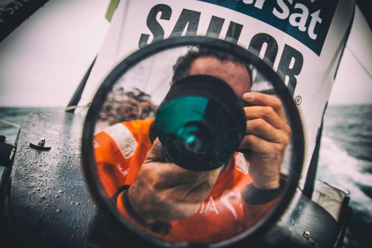 Gezocht: Onboard Reporter Volvo Ocean Race