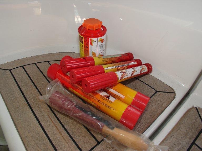 Tip: veiligheidsmiddelen controleren (en vervangen)