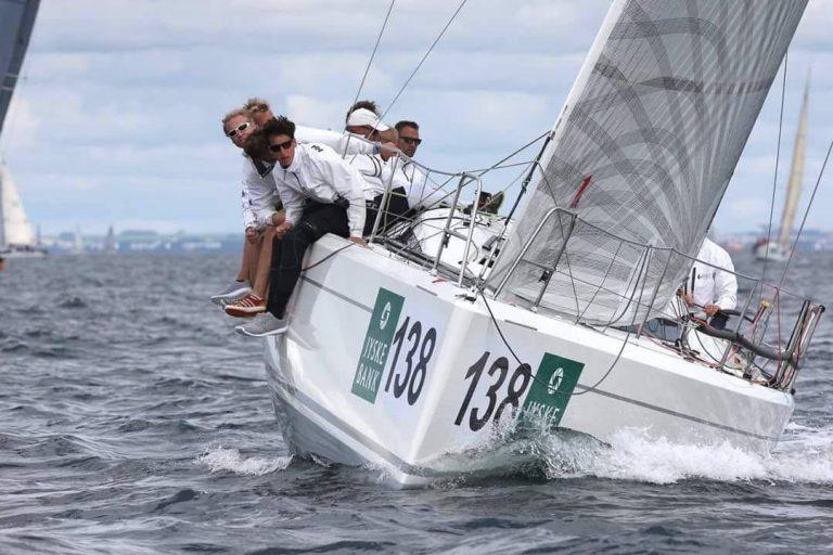 Nederlanders wereldkampioen ORC