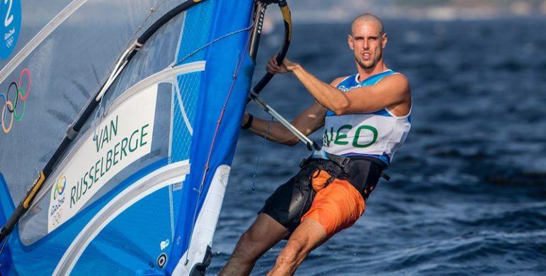 Nederlandse olympische zeilers nog niet op niveau