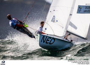 ©Sailing Energy / World Sailing