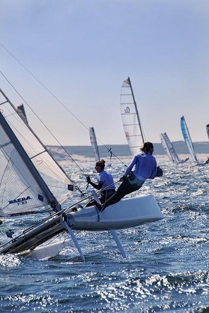 Watersportvereniging Zandvoort viert 50-jarig jubileum