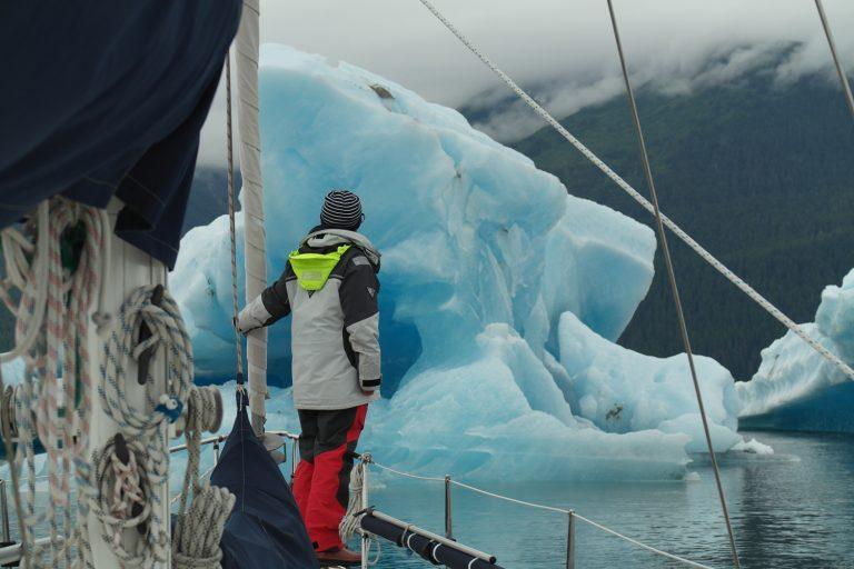 Column Anna: Sluipend door het ijs