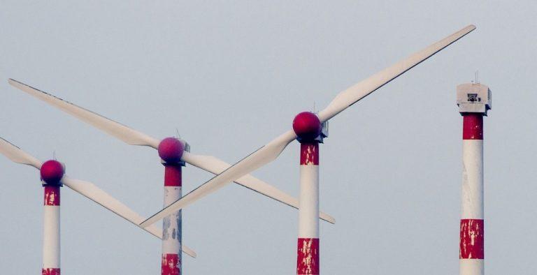 Windmolens Medemblik worden gesloopt