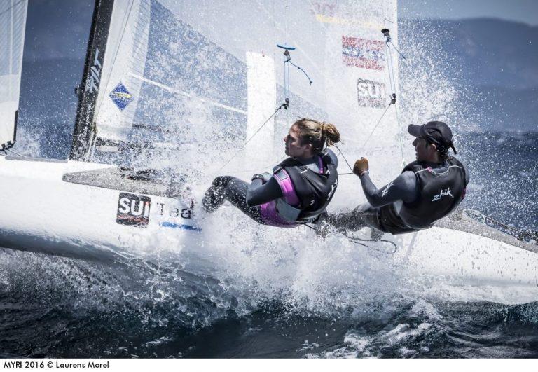 Selectie Mirabaud Yacht Racing Image 2016 bekendgemaakt