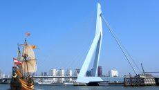 Balkenende spreekt opnieuw over VOC-mentaliteit