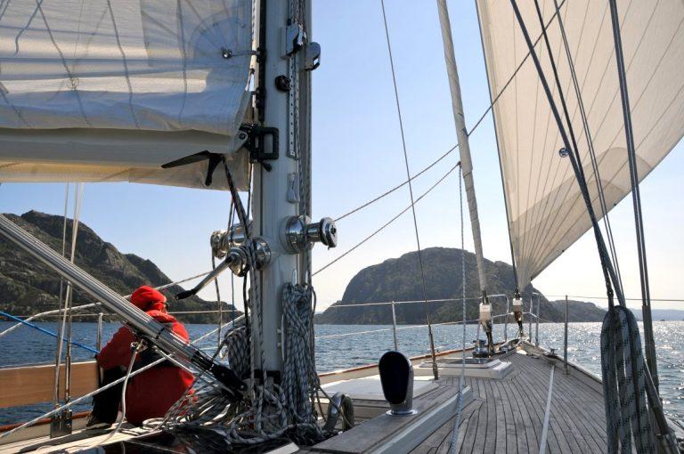 Hutting Yachts opent haar deuren