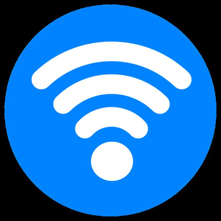 Succesvolle WiFi testen op de oceaan