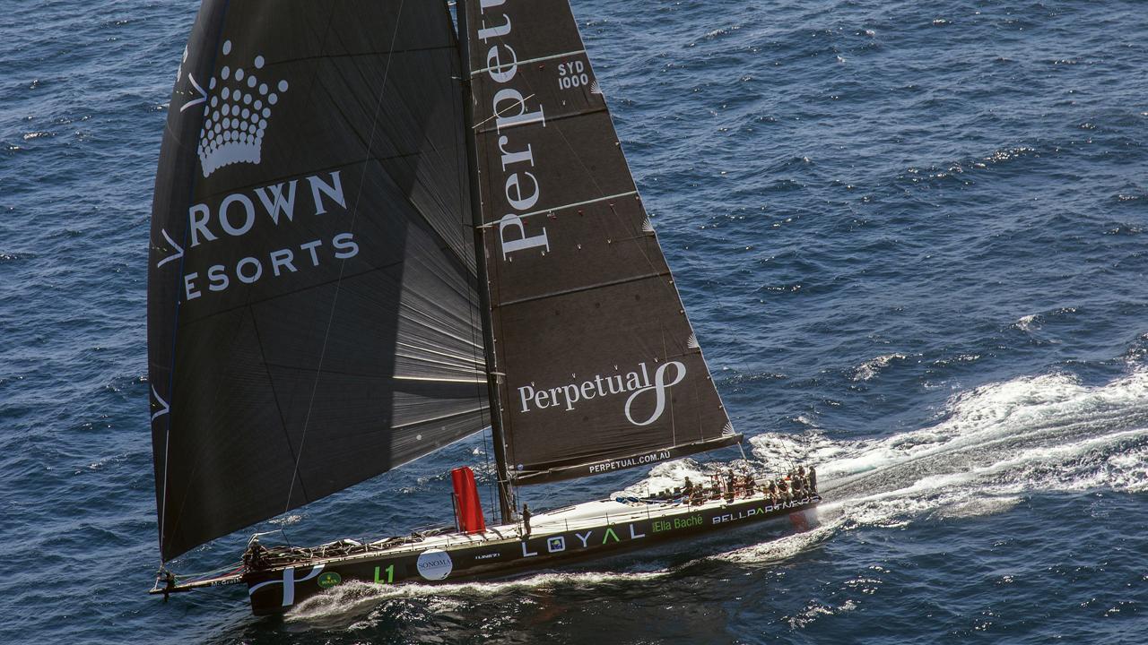 Nieuwe records in Sydney Hobart Yacht Race