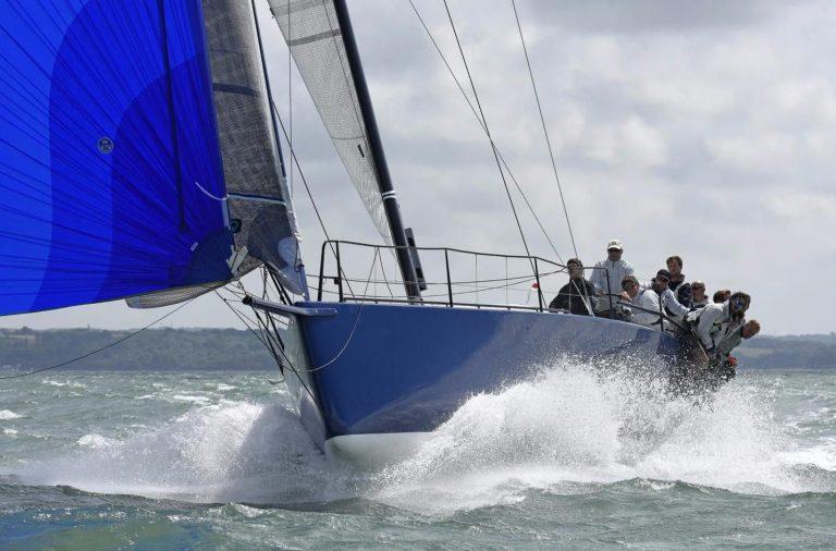 Poortman aan het hoofd van nieuwe generatie zeezeilers