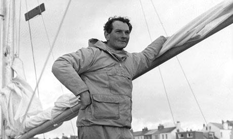 WIN! De Wonderbaarlijke reis van Donald Crowhurst