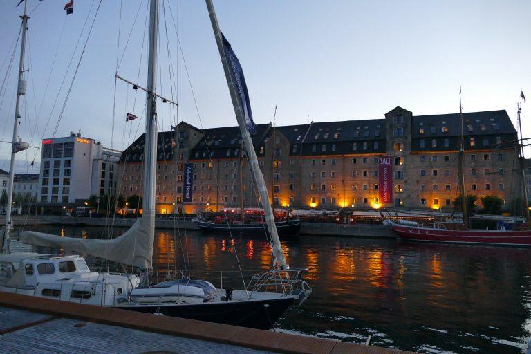Sailors for Sustainability: Klimaatactie in Kopenhagen