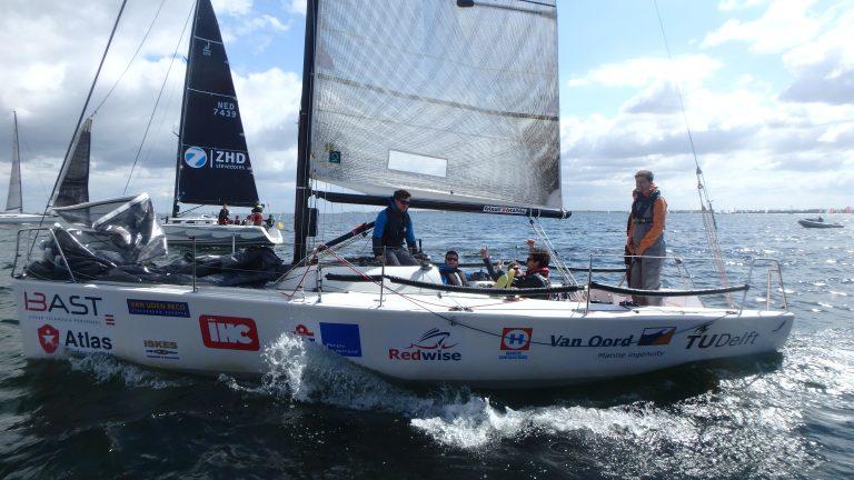 Team Delft Challenge trapt seizoen af