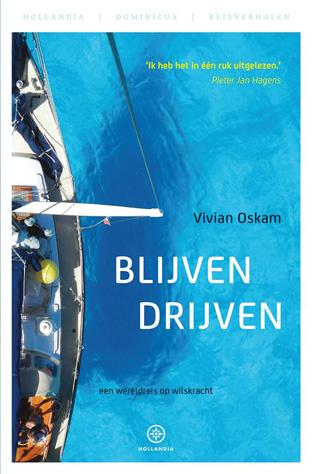 Blijven drijven – Vivian Oskam