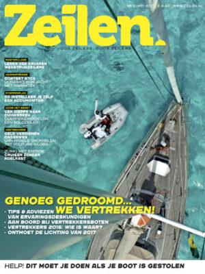 Zeilen Editie 05-2017