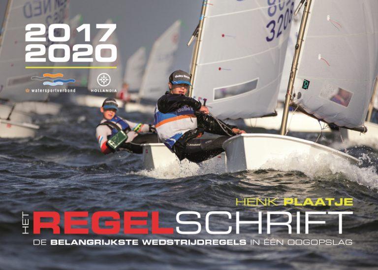 Het Regelschrift 2017-2020 – Henk Plaatje