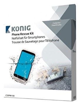 Zeilen Konig Phone Rescue Kit