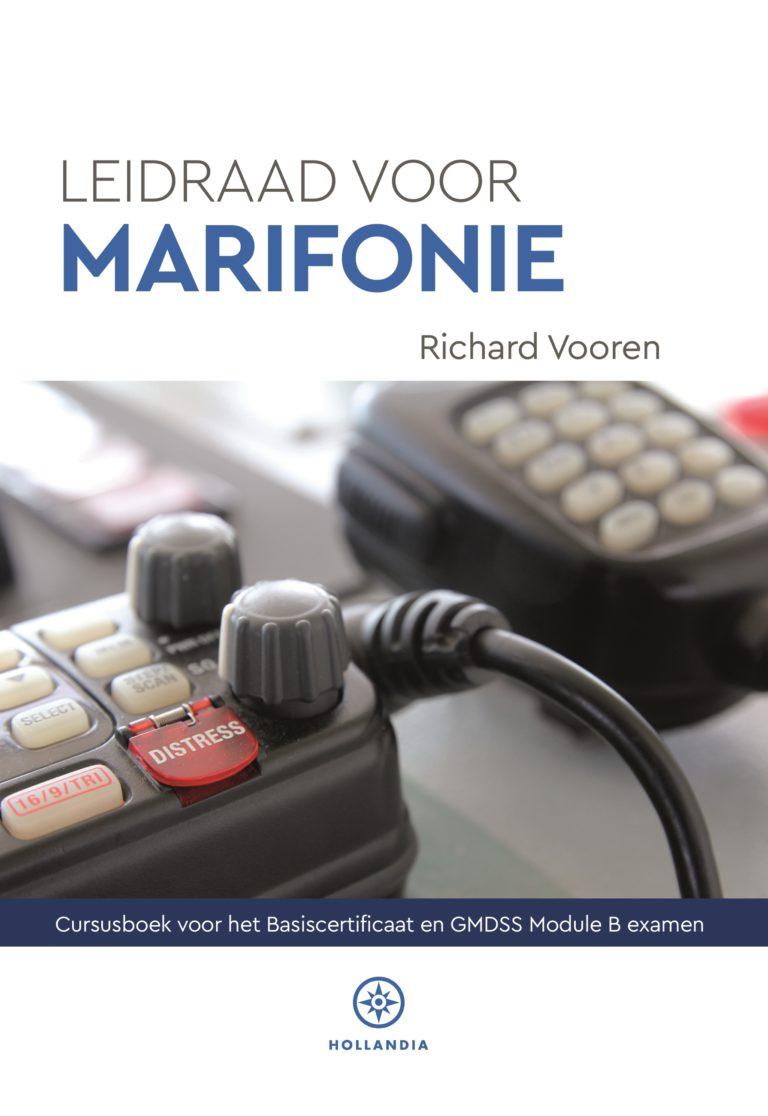Leidraad voor marifonie – Richard Vooren