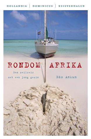 Rondom Afrika – Edo Ankum
