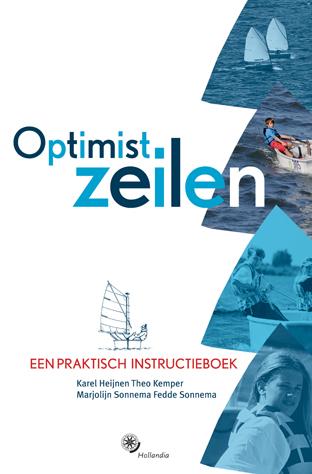 Optimist zeilen  – K. Heijnen/T. Kemper/Sonnema