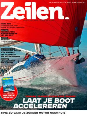 Zeilen Editie 03-2017