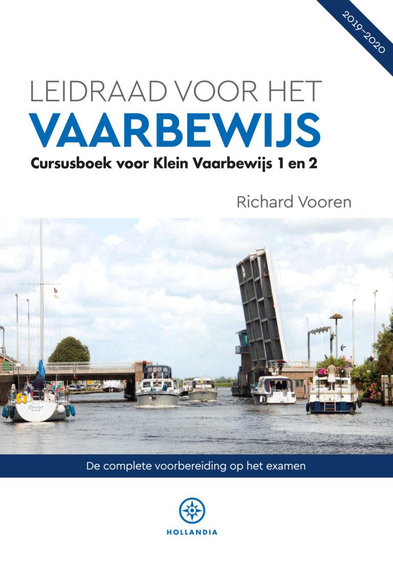 Leidraad voor het vaarbewijs I + II – Richard Vooren