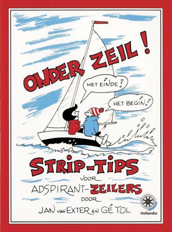 Onder zeil!  – Jan van Exter/Gé Tol