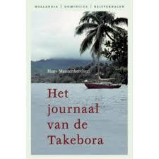 Het journaal van de Takebora – Hans Maurenbrecher