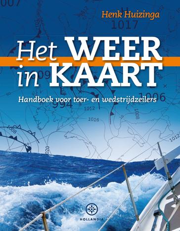 Het weer in kaart – Henk Huizinga