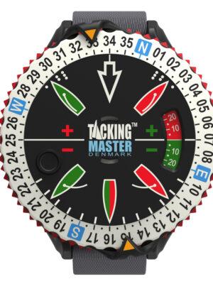 Zeilen Tackingmaster Horloge