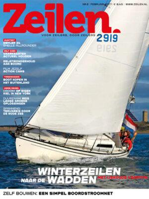 Zeilen Editie 02-2017