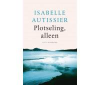 Plotseling alleen – Isabelle Autissier
