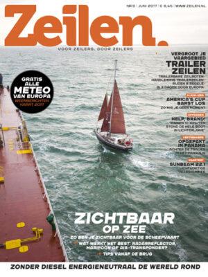 Zeilen Editie 06-2017